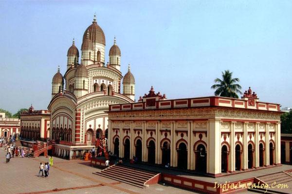 Dakshineshwar Temple