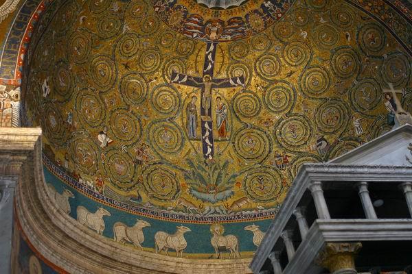 San Clemente Basilica