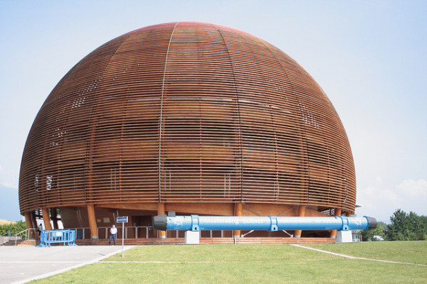 CERN Geneva