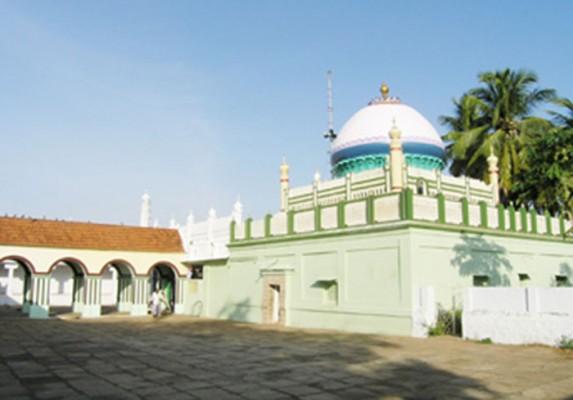 Kattubava Mosque