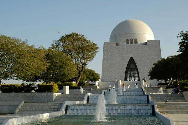 Mausoleum of Quaid-e-Azam