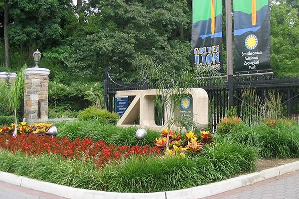 The National Zoo