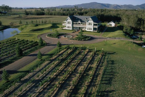 Wineries and Cellar Doors