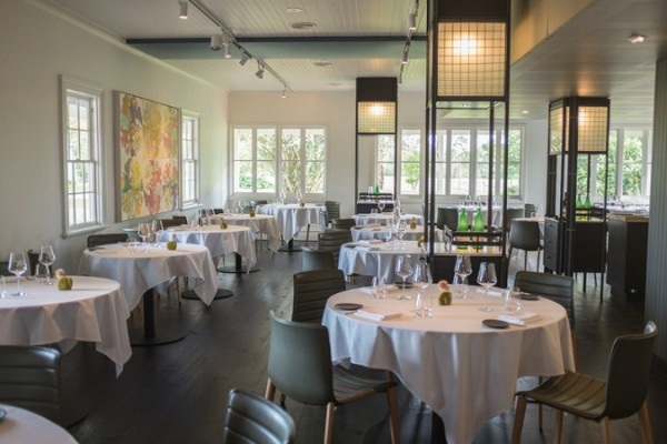 Brae Restaurant