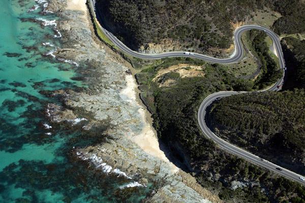 Grand Ocean Road