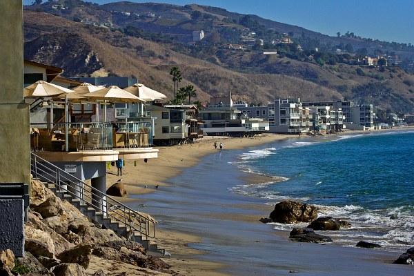 Malibu Coast