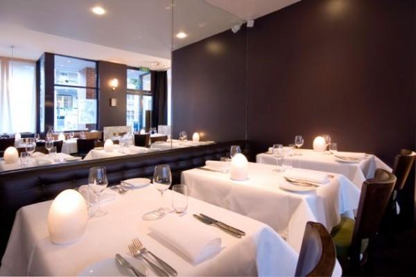 Marque Restaurant