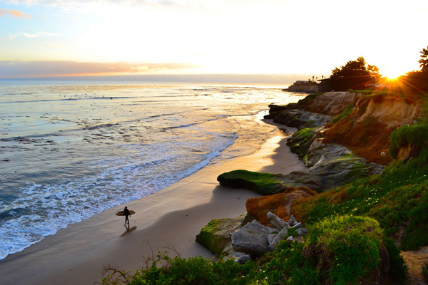 Santa Cruz Beaches, Santa Cruz, California