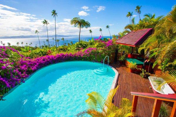 Fiji, Melanesia, South Pacific