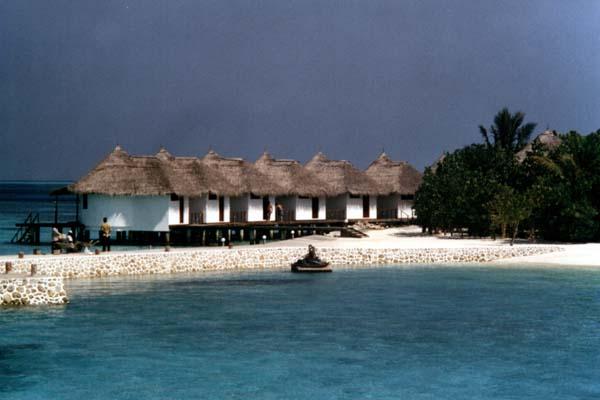 alimatha island