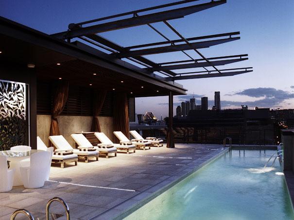 Emporium Hotel, Brisbane