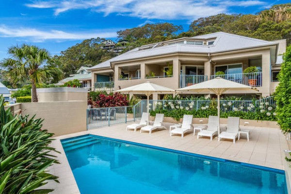 Iluka Apartments Palm Beach
