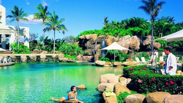 Surfers Paradise Marriott Resort and Spa, Queensland